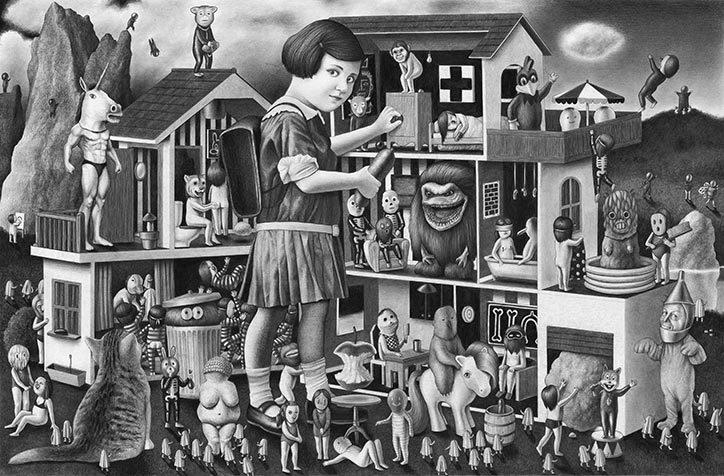 amandine-urruty-dollhouse-art-itsnicethat
