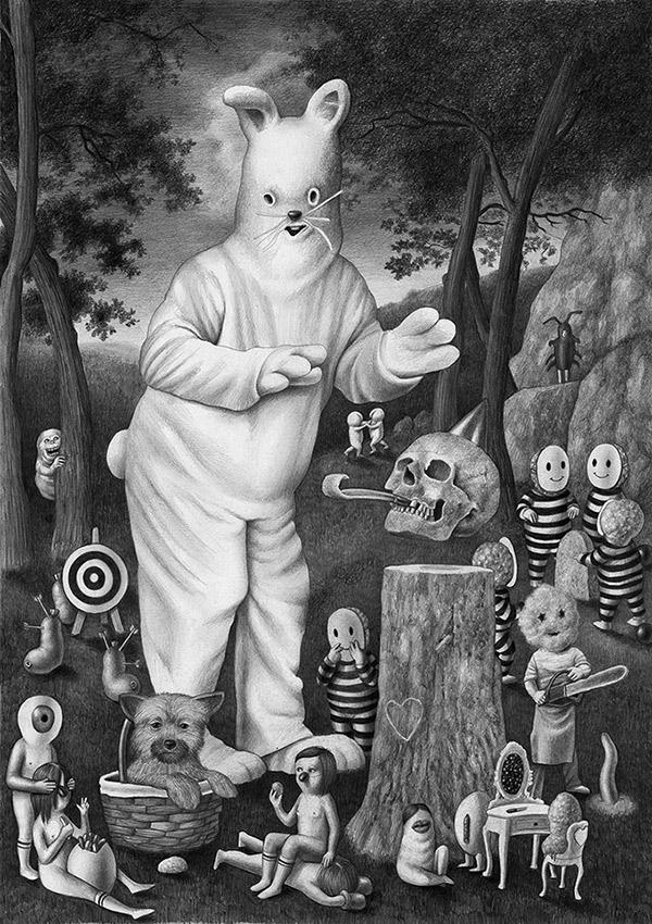 amandine-urruty-rabbit