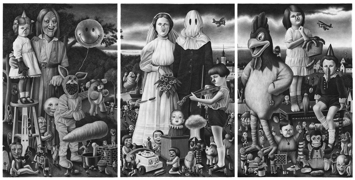 amandine-urruty-witch-triptych