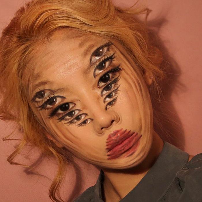 optical-illusion-makeup-artist-dain-yoon-11-595385416caa0__700
