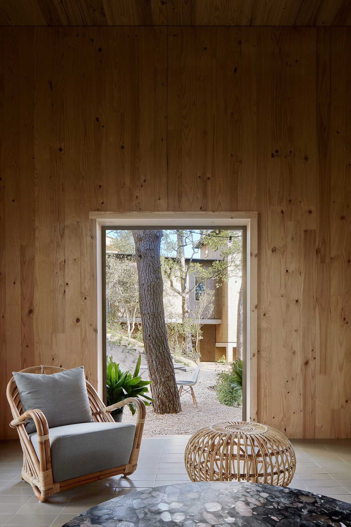 Two-Cork-Houses-Palafrugell-Costa-Brava-by-Lopez-Rivera-Architects-Yellowtrace-06