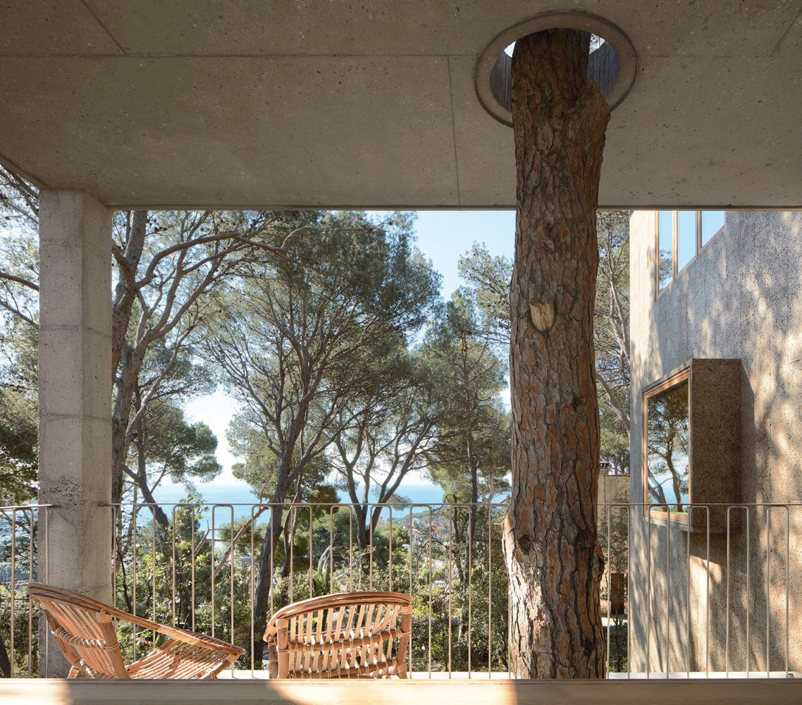 Two-Cork-Houses-Palafrugell-Costa-Brava-by-Lopez-Rivera-Architects-Yellowtrace-14