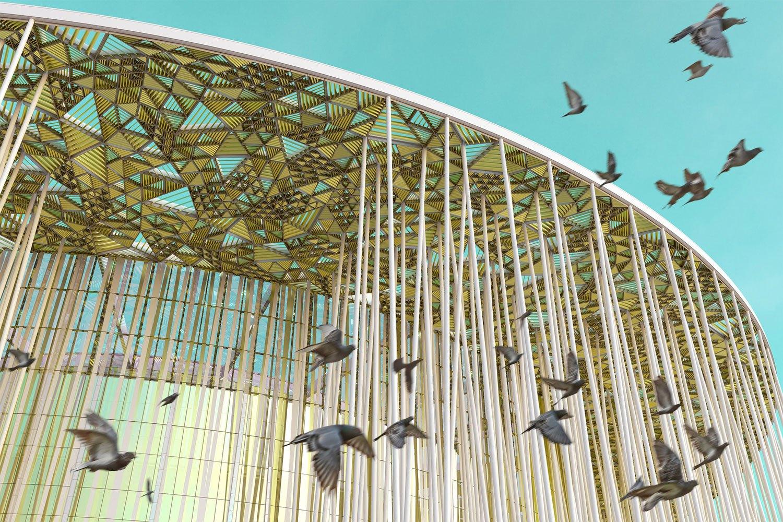 Wuxi-Taihu-Show-Bamboo-Theatre-China-by-Steven-Chilton-Architects-Yellowtrace-02