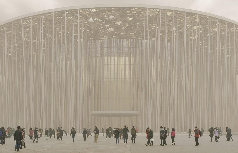 Wuxi-Taihu-Show-Bamboo-Theatre-China-by-Steven-Chilton-Architects-Yellowtrace-05