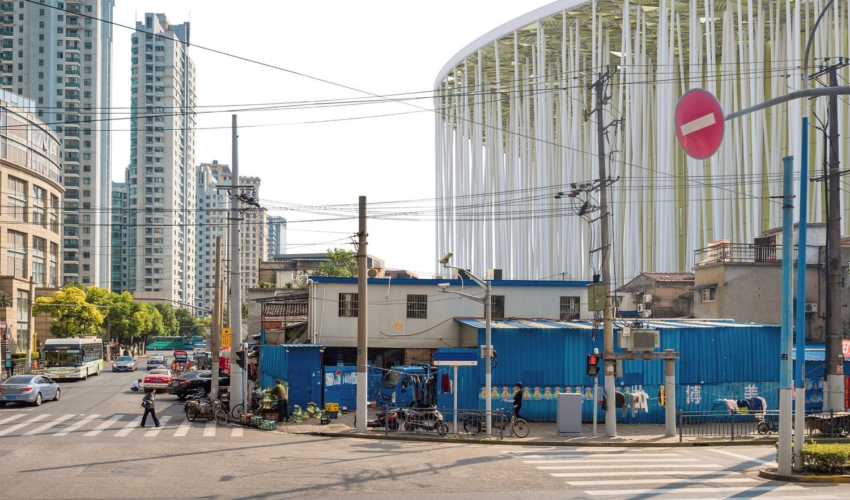 Wuxi-Taihu-Show-Bamboo-Theatre-China-by-Steven-Chilton-Architects-Yellowtrace-10