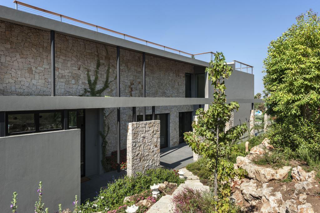 ישראלביץ אדריכלים- צילום עודד סמדר (1)