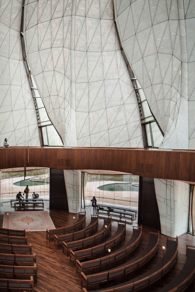 Bahá'í--Hariri-Pontarini-Architects-Visual-Atelier-8-9