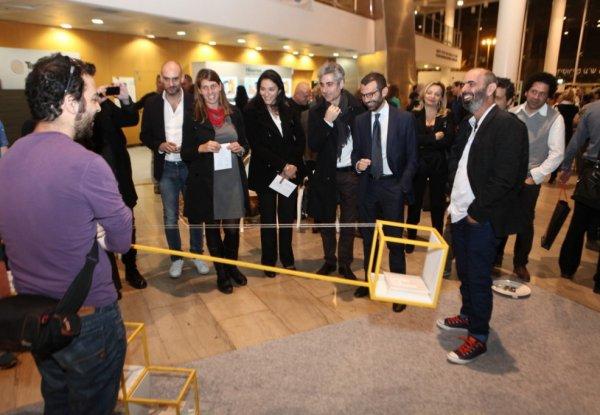 אירועי אות העיצוב 2015 – בתמונות