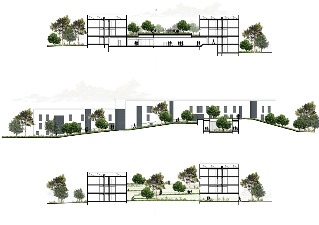 D:Projects 22361-מעונות מרכז אקדמי רופיןW