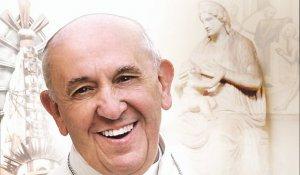 """בקרוב סרט תעודי של האפיפיור: """"דעתי על האמנות"""""""