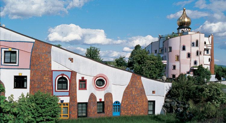 Rogner_Bad_Blumau_Stammhaus_Ziegelhaus
