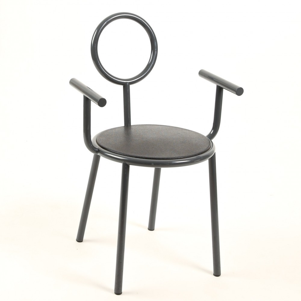 stelline-arm-chair-by-alessandro-mendini-for-elam-1980s