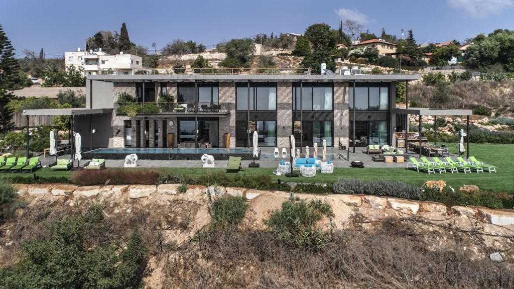 בית בהרי ירושלים