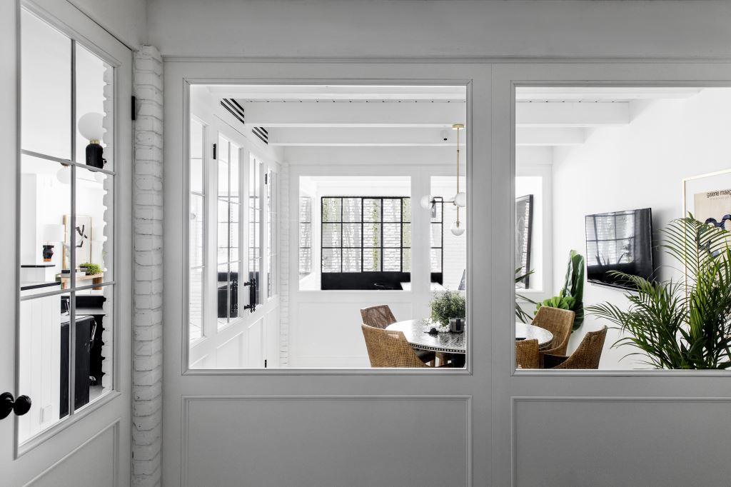 המשרד של שרה ונירית פרנקל אדריכלים