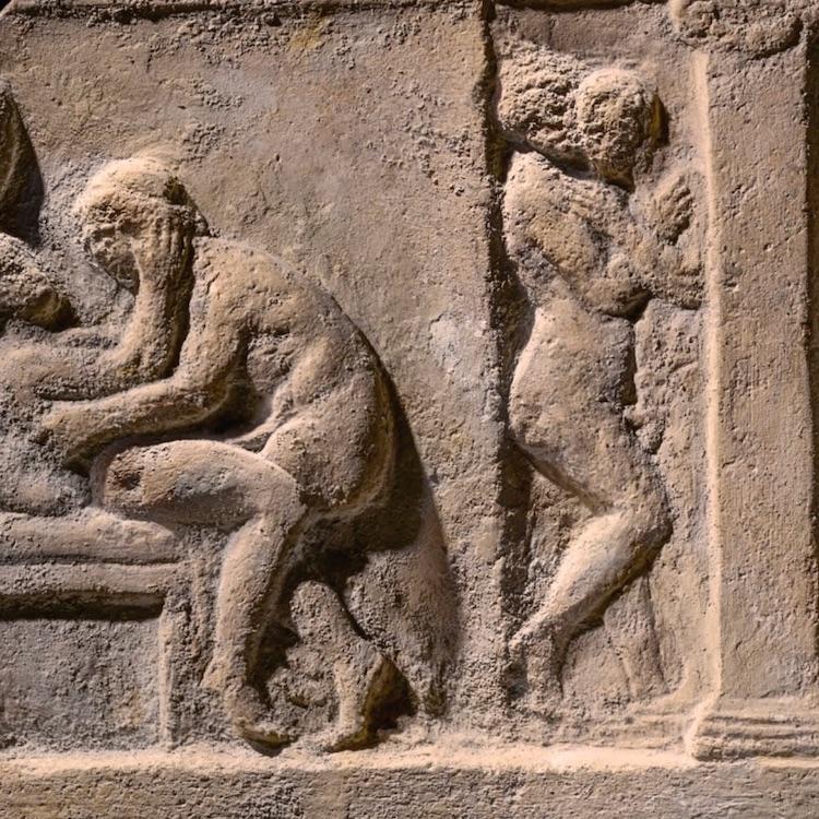 תולדות החרמנות – מבתי הבושת ברומא העתיקה ועד פלייבוי