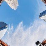 """פרויקט הנדל""""ן הגדול בהיסטוריה של ארה""""ב, לקראת פתיחה"""