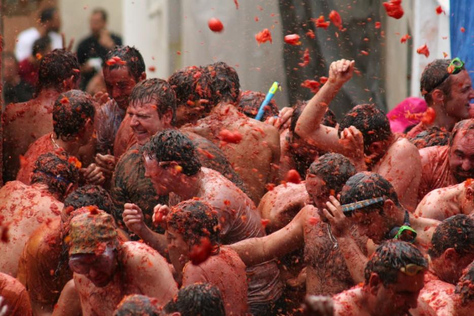 7 הפסטיבלים הכי הזויים בעולם