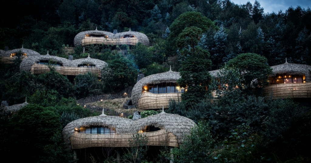 המלצה למלון, נופש ברואנדה