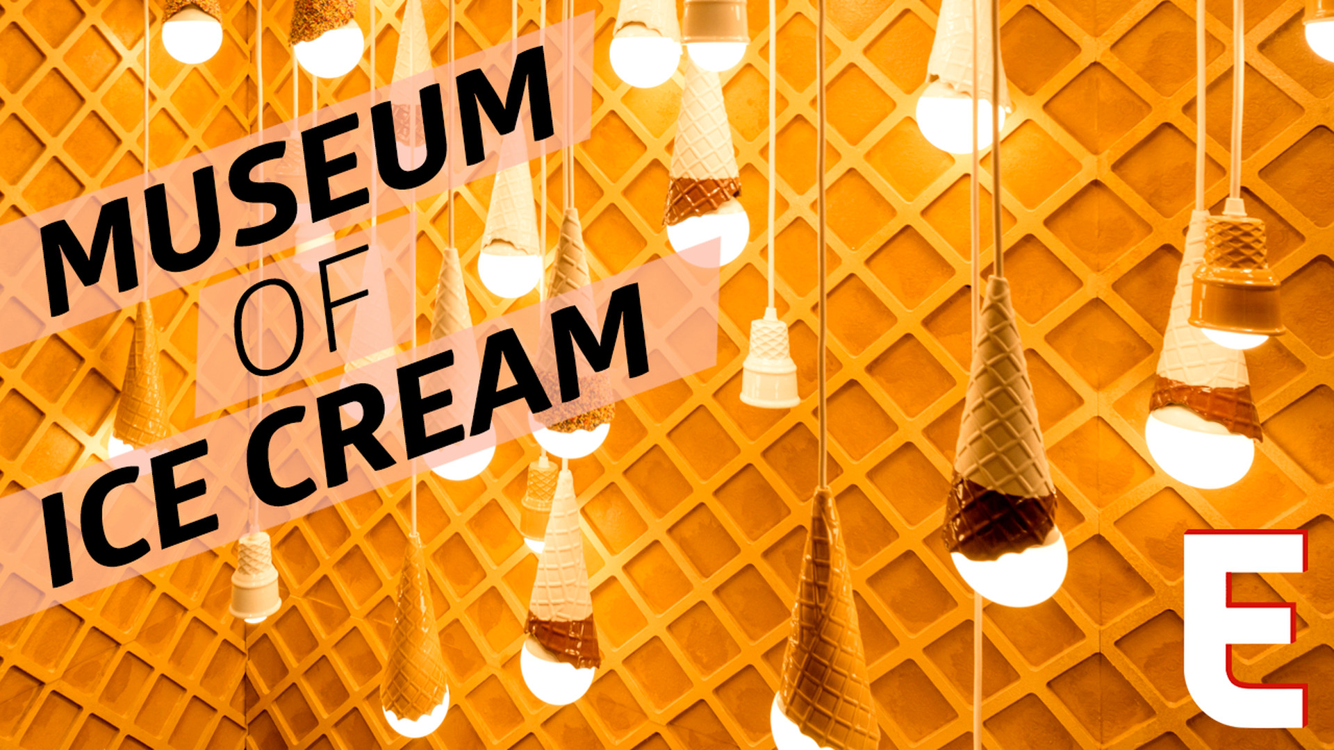 מוזיאון הגלידה נפתח במיאמי ביץ'