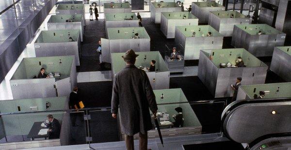 למה אנחנו אומללים במשרדים המעוצבים והיפים שלנו