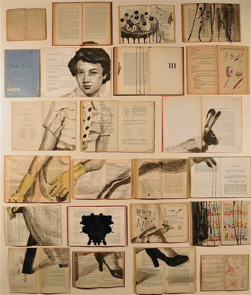 ספר אמן