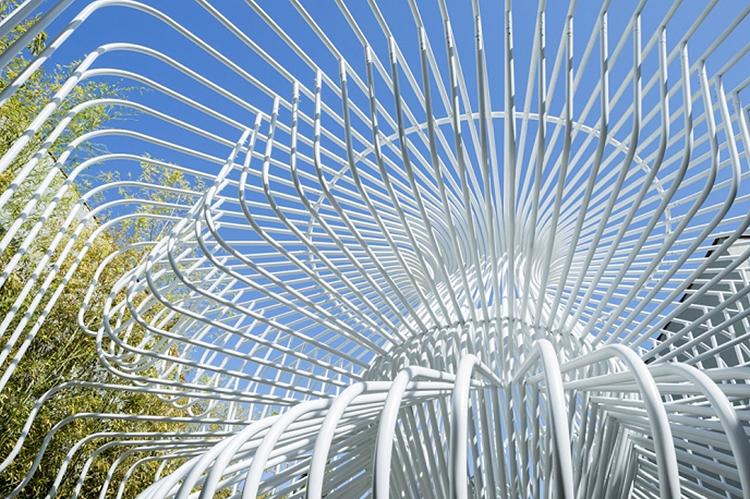 la-cage-aux-folles-tube-installation-wtarch-Materials-Applications-Los-Angeles-art-3