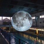 האמן שהוריד בשבילכם את הירח