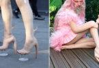 מותג קנדי בשם Fecal Matter, משיק מגפיים ב-$10,000, שנראים עשויים מעור אדם