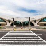 מלון TWA בבניין האייקוני של Saarinen, בשדה התעופה JFK, ייפתח במאי