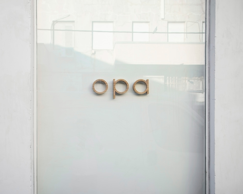 מסעדת OPA, תל אביב