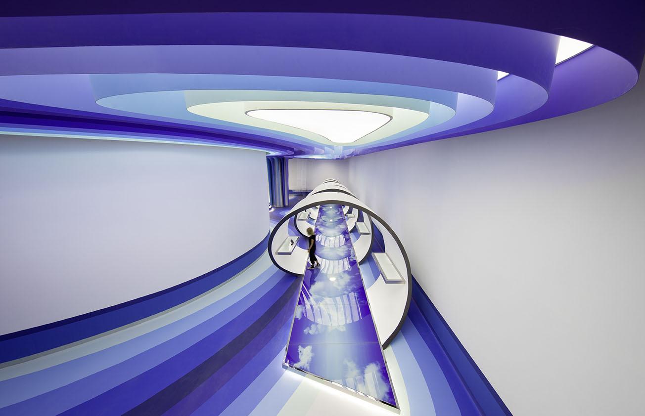 מעצבים חוזים את עיצוב סביבת העבודה של העתיד