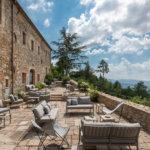 מלון בוטיק פולקלוריסטי: Monteverdi Hotel בטוסקנה