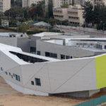 קריית חינוך ומרכז מדעי לגיל הרך, הרצליה