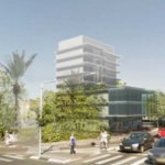 פרויקט מגורים ומסחר בן עשרות דונמים, ליד בית החייל בתל-אביב
