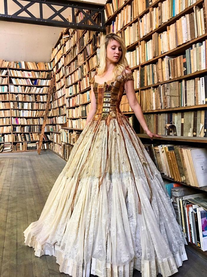 שמלות ערב מהאגדות