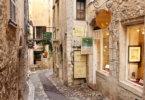 מסע בתמונות בכפרים היפים ביותר בצרפת