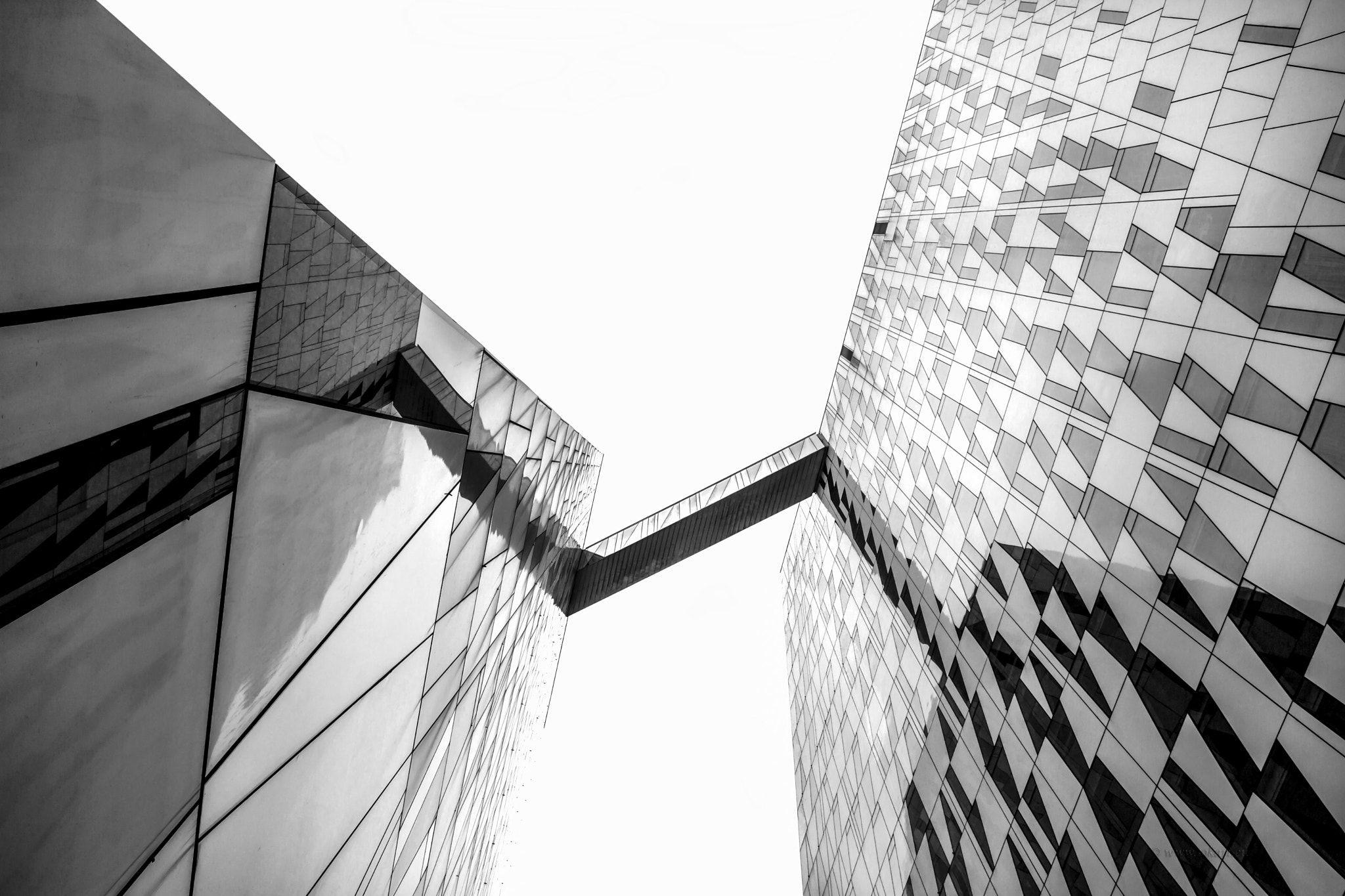 3 בתי מלון המרהיבים בארכיטקטורה שלהם