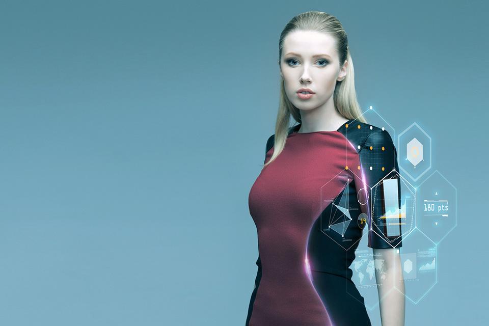 אופנה וטכנולוגיה: סוני מציעה מזגן לביש