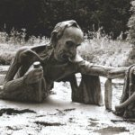 פארק הפסלים ההודי באירלנד / Victor's Way, Indian Sculpture Park