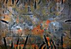 האמן הצעיר יואב ברנר חוקר את היקום