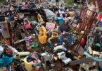 The Heidelberg Project: שכונת העוני שהפכה לאתר אמנות