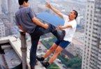 האמן הסיני שיודע לעוף