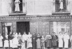 המסעדה הפעילה העתיקה בעולם