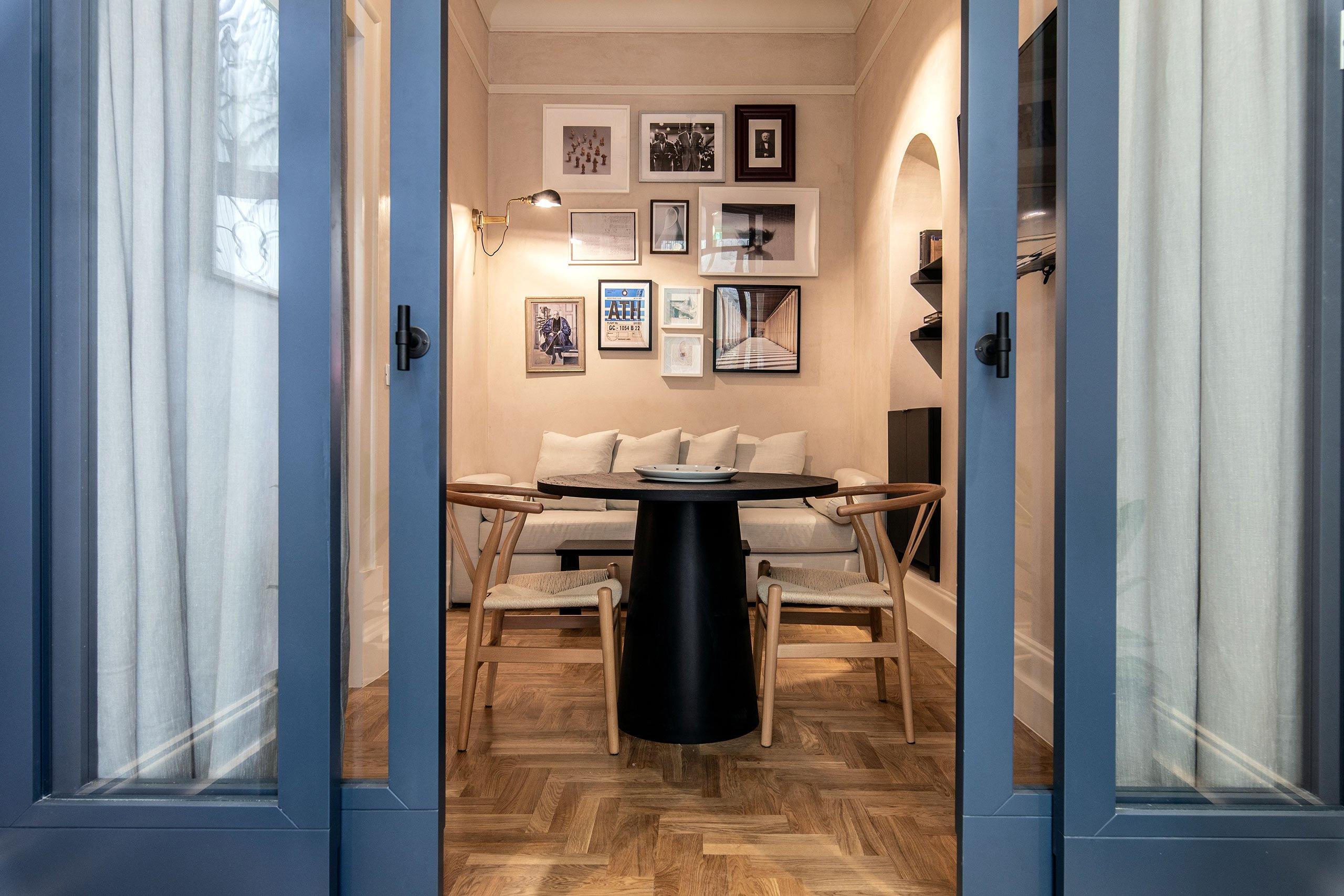 רוצים להתארח בביתו הפרטי של האריסטוקרט מיסייה דידו?