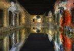 בסיס לצוללות לשעבר, יהפוך למרכז אמנות דיגיטלית הגדול בעולם