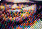 christian faur: תמונות מעפרונות צבעוניים