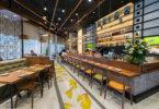 ZE SUSHI מסעדת שף יפנית
