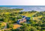 ברק ומישל אובמה רכשו בית על אי, בכ-12 מיליון דולר