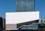 צפו: כך נראה מבפנים אולם הספורט החדש בפרויקט מידטאון בתל-אביב