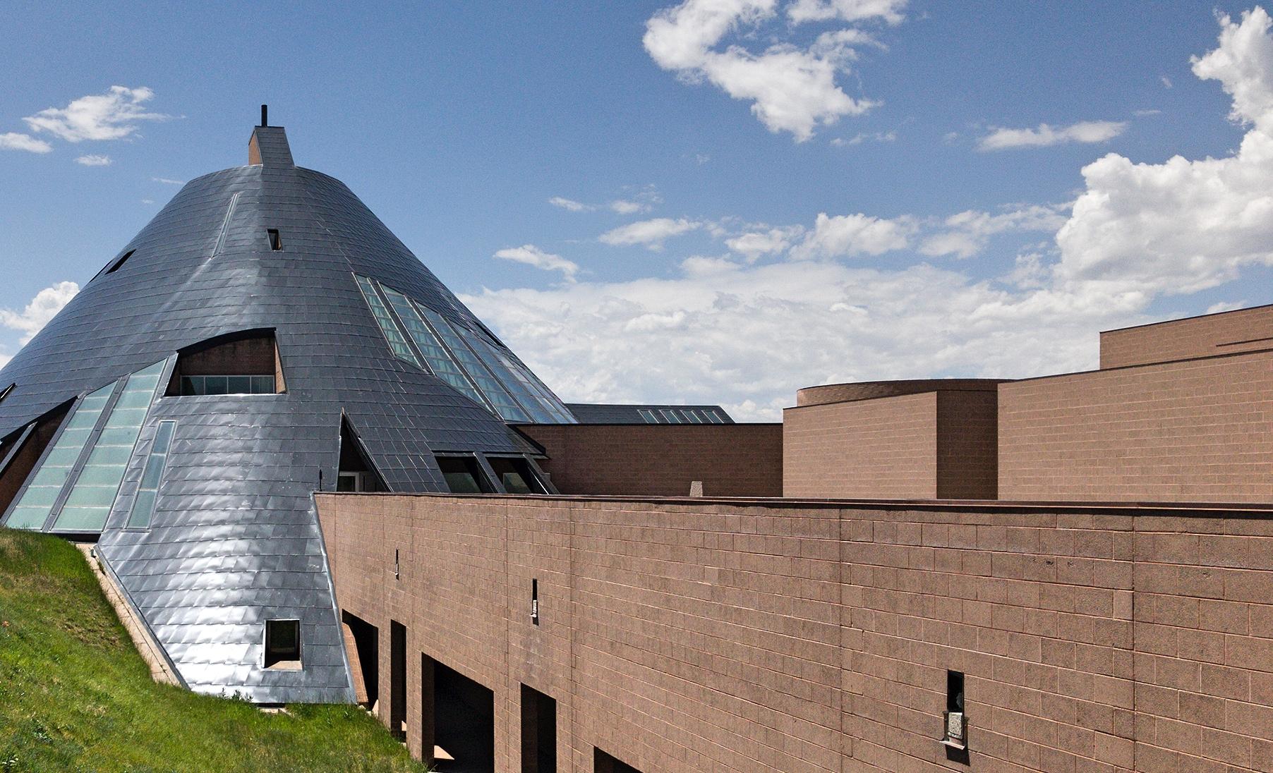 אייקונים: American Heritage Center